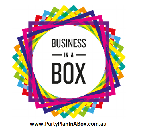 Entire business in a box only 13666 party plan entrepreneur unable to decide what you do or dont need what you want but still unsure save worrying and trying to work it all out and get the full package of all accmission Images